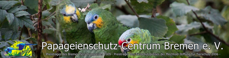 Papageienschutz-Centrum Bremen e. V.